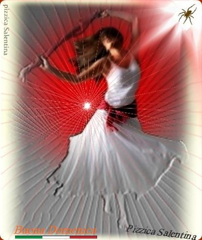 Pizzica Dance