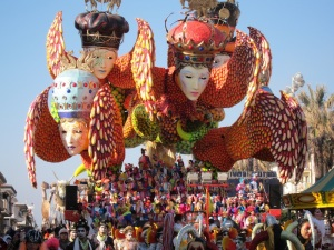 Carnival Time!