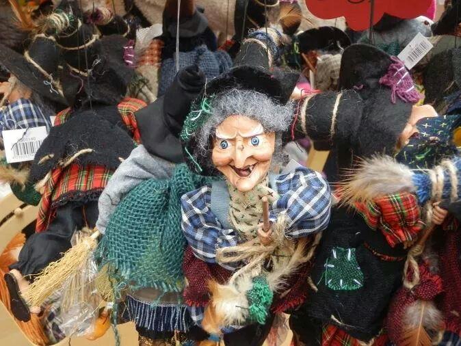 La Befana – An Italian Tradition celebrating Epiphany   Puglian Pleasures