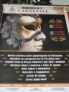 Francavilla Fontana Carnival