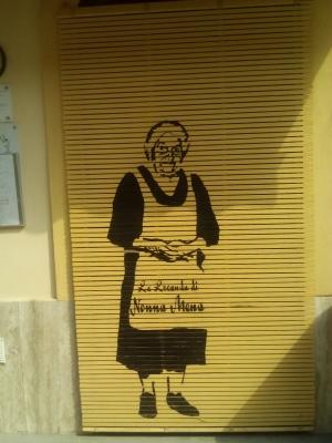 Nonna Mena Rezza