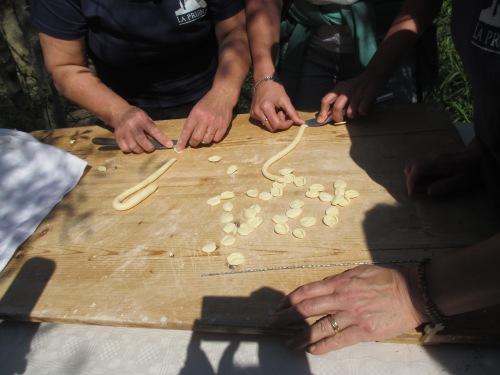 Puglian Pasta