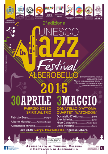 Alberobello Jazz Festival