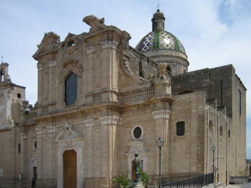 Oria Basilica