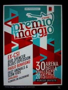 Premiomaggo Concert Bari