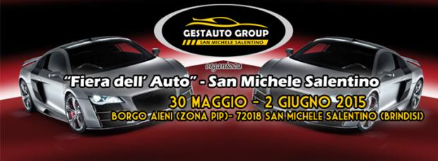 Auto Fair: San Michele Salentino