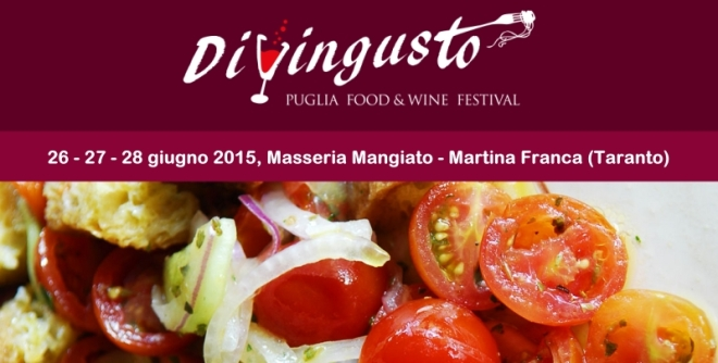 Divingusto: Wine Food and Wellness Festival