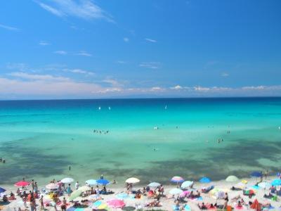 Beach Days! Marina di Pulsano