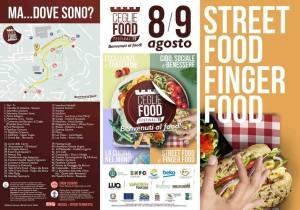 Cegile Massapica Food Festival 2015
