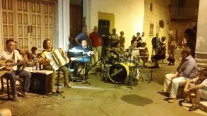 Local Pizzica Group: Il Gruppo Luna Nova