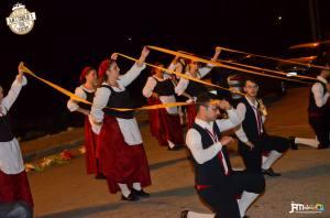 Pizzica Folk Group Citta Bianca