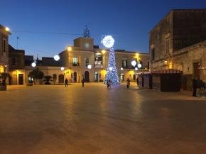 Piazza Leonardno Leo, San Vito Dei Normanni