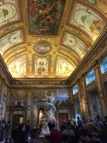 9,Galleria Borghese