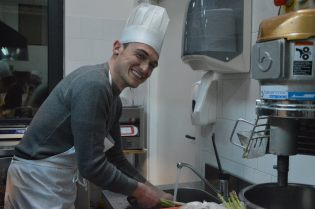 chefwashing