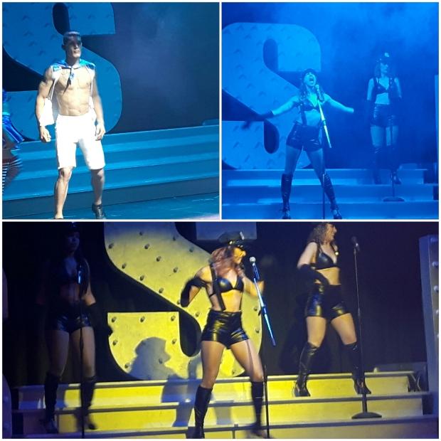Gala Show: Passion