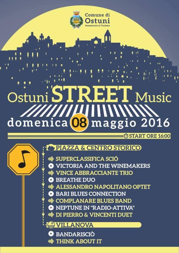 Ostuni Music Festival