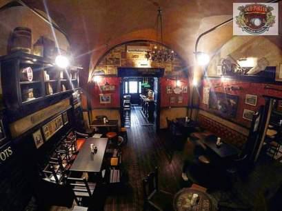 Inside Old Porter 1.2