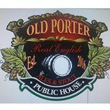 Old Porter: Real English Pub in San Vito Dei Normanni