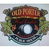 Old Porter: Real English Pub in San Vito Dei Normanni