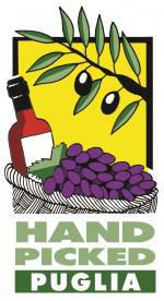 Hand Picked Puglia Logo