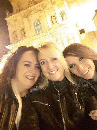 Puglian Pleasures and friends in Mesagne