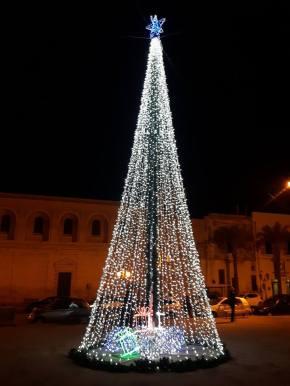 Christmas Tree: Mesagne