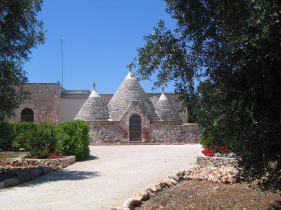 Trullo - Puglia
