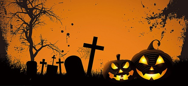 Halloween, All Saints Day, Day of the Dead