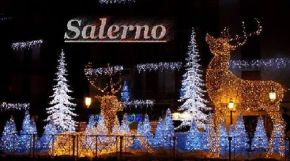 Salerno Lights Festive Fun in Puglia