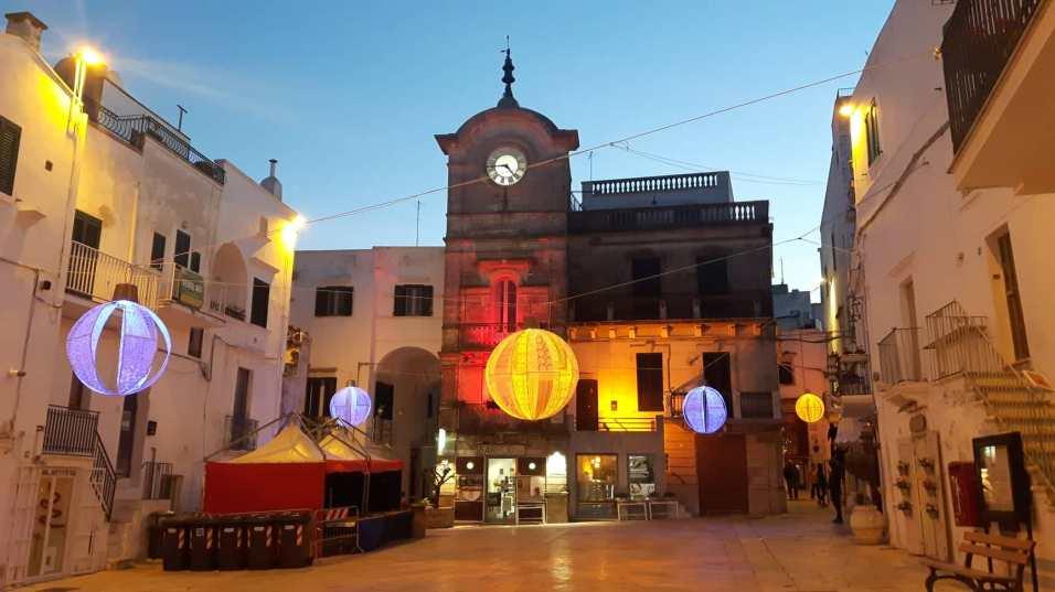 Cisternino Christmas Puglian Pleasures