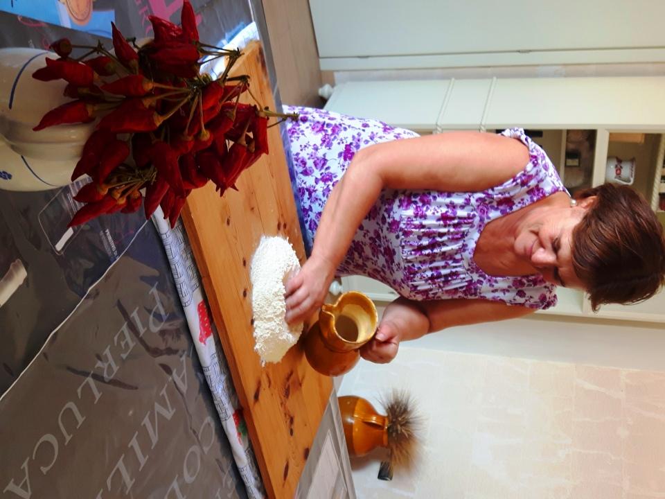 Mamma Making Pasta_Puglian Pleasures