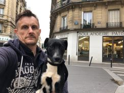 Zola in Paris