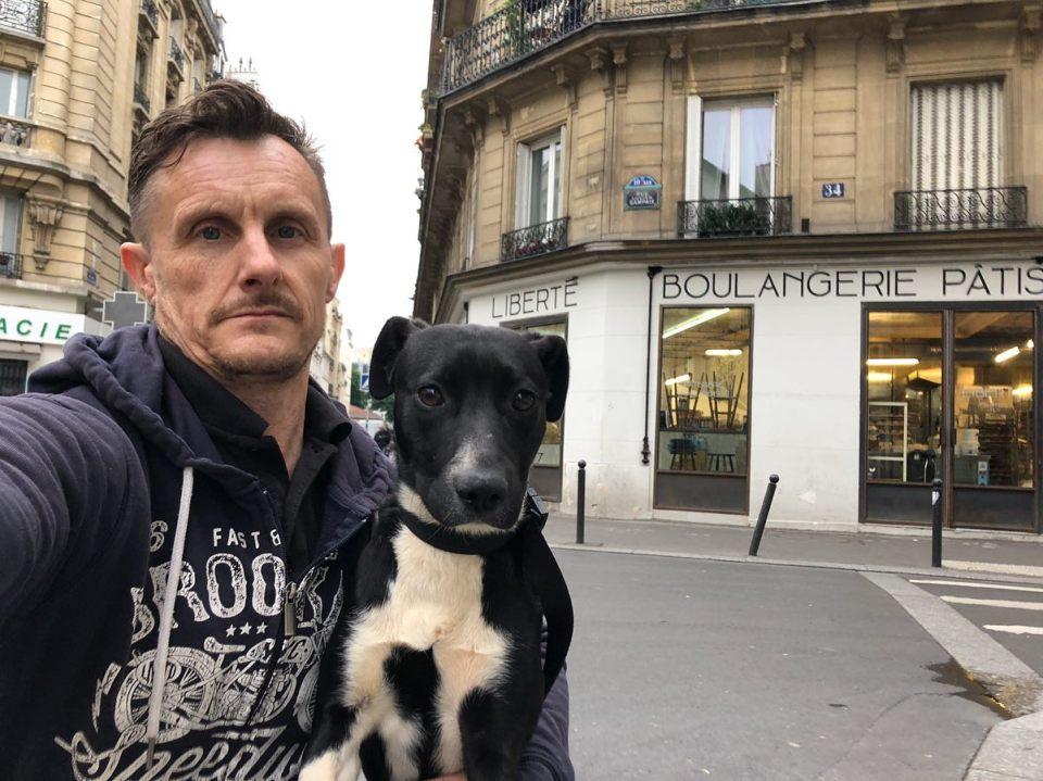 Zola in Paris
